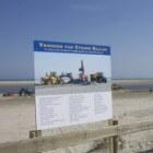 Beleefstrand Ballum - badstrand bij de zandhaak