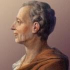 Montesquieu en de scheiding der machten