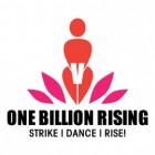 One Billion Rising – V-Day, verzet tegen vrouwenmishandeling