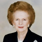 Margaret Thatcher – The Iron Lady