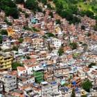 Favela's, de krottenwijken van Brazilië