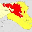 Islamitische Staat (IS - ISIS - Daesh) – april 2015