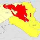 Islamitische Staat (IS, ISIS, Daesh) – oktober 2014