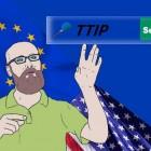 Vrijhandelsverdrag TTIP kent niet alleen voordelen