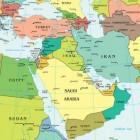 Versplintering van het Islamitische Staat kalifaat in 2017