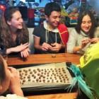YFU helpt scholieren en gezinnen met uitwisseling