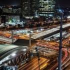 Geografie Israël: de moderne Israëlische infrastructuur