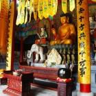 Bijzondere wetenswaardigheden over Bhutan