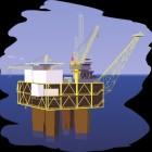 Geografie Israël: olie en gas in Israël (voor export)