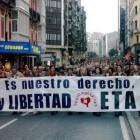 Het einde van ETA? Begin van de Baskische onafhankelijkheid?