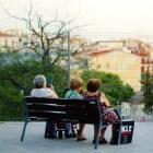 Ouder worden: houd contact met de wereld om je heen