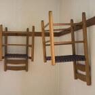 Shakers - Shaking Quakers en hun meubels