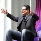 De visie van Deepak Chopra