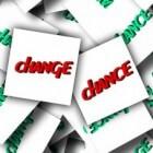Bang voor veranderingen
