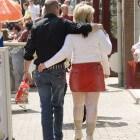 Waarom blijft vrouw bij gewelddadige partner ?!