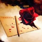 Liefdesbrief: Zo schrijf je de perfecte brief