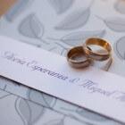 Trouwen: De trouwkaarten