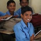 Zij-instromer in het basisonderwijs