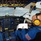 De opleiding tot verkeersvlieger