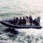 Korps Mariniers: Special Force NL-MARSOF