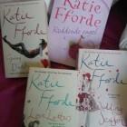Het werk van Katie Fforde