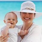 Tips voor een leuke vakantie met jouw baby