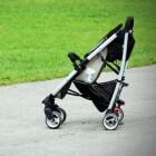 Spullen voor je baby; kinderwagen, Maxi Cosi en buggy