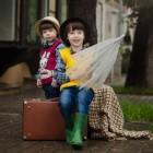 Je kind uit logeren zonder problemen