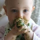 Welke groente en fruit mag mijn baby?