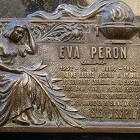 Eva Peron was de machtigste vrouw van Argentinië
