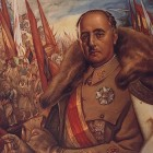 Spanje onder Franco
