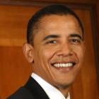 President van Amerika, Barack Obama 20 januari 2009