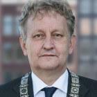 Burgemeester Van der Laan van Amsterdam