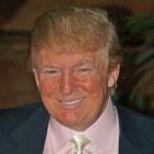 Donald Trump, de republikeinse presidentskandidaat van de VS