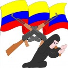 Onderhandelingen tussen de regering van Colombia en de FARC