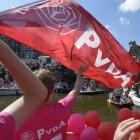 Het verkiezingsprogramma van de PvdA voor 2017 tot 2021