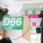 Het verkiezingsprogramma van D66 voor 2017 tot 2021