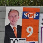 Het verkiezingsprogramma van de SGP voor 2017 tot 2021