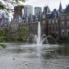 Renovatie het Binnenhof in 2020: geschiedenis en achtergrond