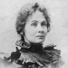 Emmeline Pankhurst en haar strijd om vrouwenkiesrecht