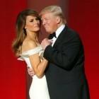Het verhaal achter het huwelijk van Donald en Melania Trump