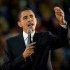De eerste 100 dagen van het presidentschap van Obama