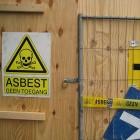 Asbest: een sluipmoordenaar