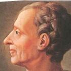 Montesquieu: motor van de beschaving