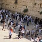 Jeruzalem: de Joodse hoofdstad van Israël