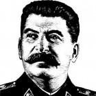 Het leven van Stalin