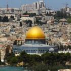Hoe Jeruzalem heilig werd voor moslims