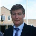 Oud-burgemeester van Ameland: Albert de Hoop
