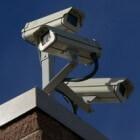 In het Verenigd Koninkrijk, 'Big Brother is watching you!'