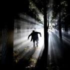 Stalking, de duivelse schaduw